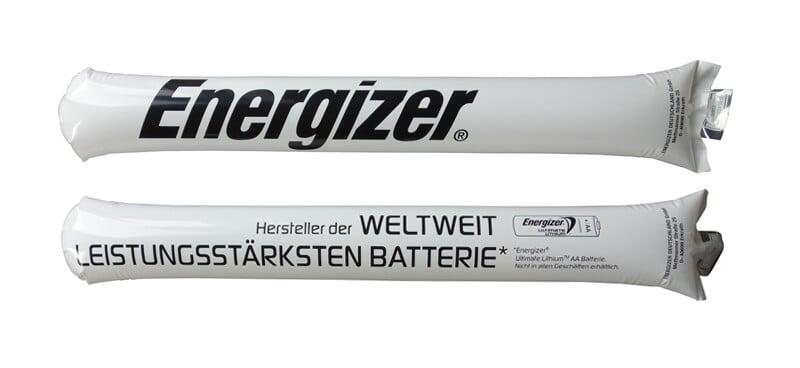 Airsticks Energizer