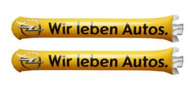 Klatschstangen-Opel